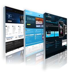 Diseño Web Insititucional En Uruguay