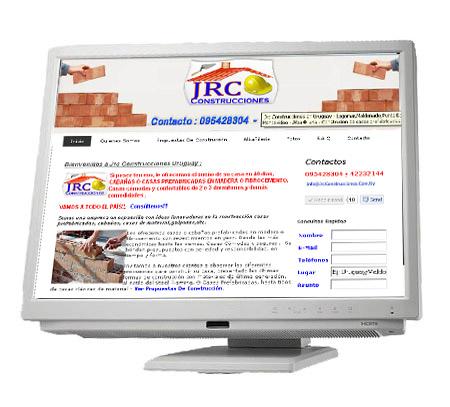 Jrc Construcciones