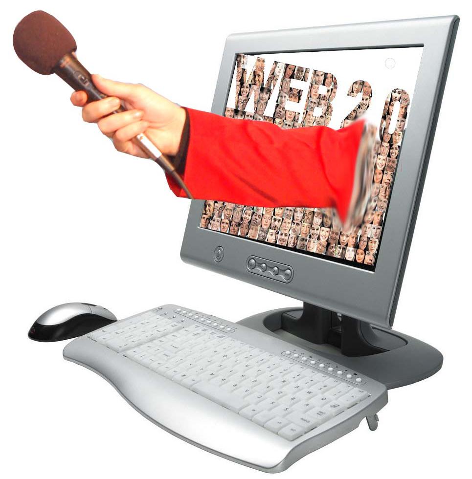 Sitios Webs Para Periodistas