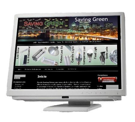 Saving Green