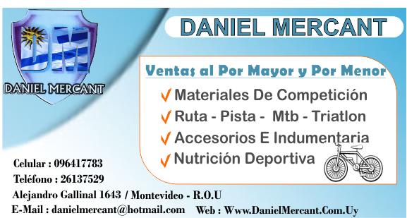 Daniel Mercant