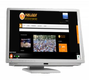 Melody Radio Uruguay