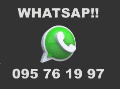 Diseño Web Uruguay - Whatsap